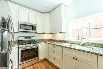 Condo/Townhouse Under Agreement: 19 Metropolitan Avenue #2