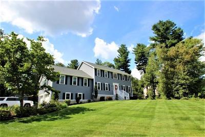 Methuen Single Family Home For Sale: 6 Judith E Ln