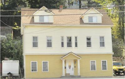 Saugus Single Family Home For Sale: 25 Winter St