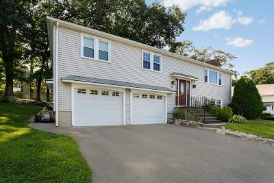 Needham Single Family Home For Sale: 15 Larkspur Rd