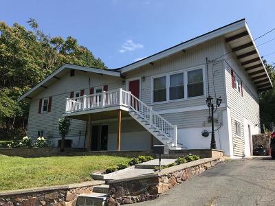 Malden Single Family Home For Sale: 36 Ridge Hill Ave