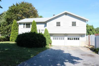 Gloucester Single Family Home Under Agreement: 11 Orchard Rd