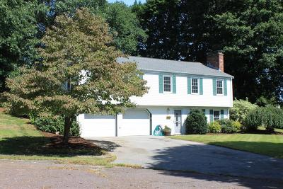 Beverly Single Family Home Under Agreement: 3 Greenleaf Drive