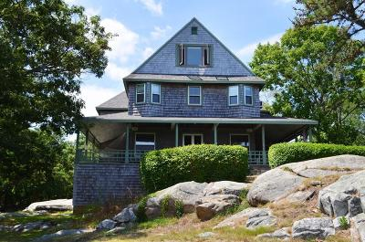 Rockport Rental For Rent: 16 Oakes Ln #WINTER