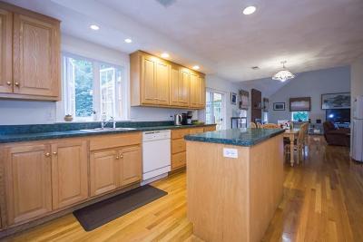 Dedham Single Family Home For Sale: 2 Odyssey Ln