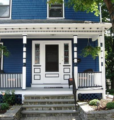 Malden Single Family Home For Sale: 9 Fairview Ter