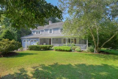Beverly Single Family Home Under Agreement: 7 Cumnock St.