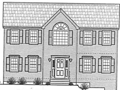 Worcester Single Family Home For Sale: Lot 6a Tory Fort Lane