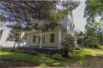 Hardwick Single Family Home For Sale: 24 Pine St