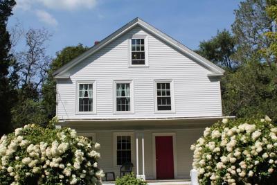 Holliston Single Family Home Under Agreement: 120 Brook St