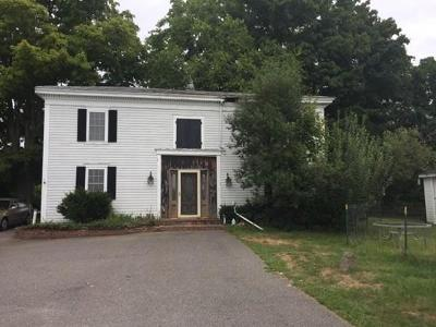 East Bridgewater Condo/Townhouse Reactivated: 18 Bedford St #3