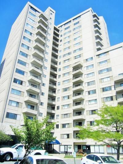 Revere Condo/Townhouse Under Agreement: 382 Ocean Ave #305