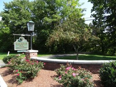 Andover Condo/Townhouse Sold: 60 Washington Park Dr #11-C