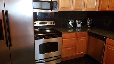 Revere Condo/Townhouse Under Agreement: 29 McCoba St #15