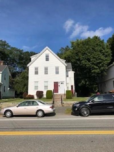 Framingham Multi Family Home Contingent: 310 Grant St