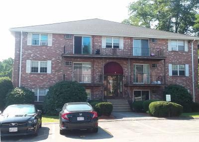 Billerica Condo/Townhouse Under Agreement: 2 Karen Circle #7