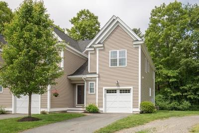 Ipswich Condo/Townhouse Contingent: 65 River Point Dr #65