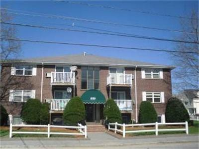 Lowell Rental For Rent: 859 Lakeview Avenue #20