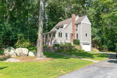 Ashland Single Family Home For Sale: 17 Old Country Path