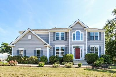 Plymouth Single Family Home For Sale: 70 Perseverance Path