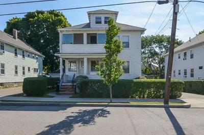 Watertown Multi Family Home Under Agreement: 41-43 Carroll St