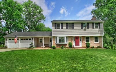 Abington Single Family Home Under Agreement: 99 Ashland Street
