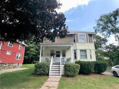MA-Norfolk County Single Family Home For Sale: 45 Baker St