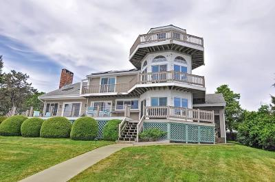 Falmouth MA Single Family Home For Sale: $1,950,000