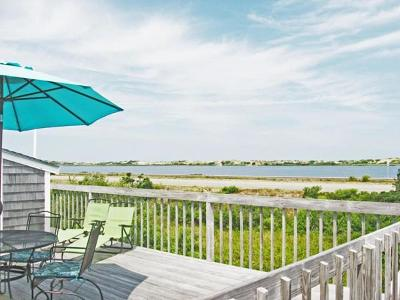 MA-Barnstable County, Plymouth County Single Family Home For Sale: 445 Shore Road