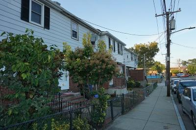 Single Family Home Under Agreement: 16 Popes Hill St