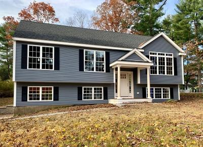 Franklin Single Family Home For Sale: Lot 42 Warwick Road