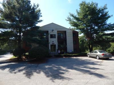 chelmsford Rental Under Agreement: 189 Littleton Rd #27