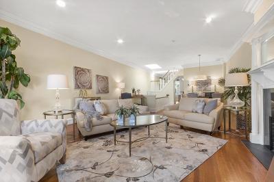 Condo/Townhouse For Sale: 383 Beacon Street #C