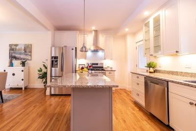 Single Family Home Under Agreement: 19 Metropolitan Avenue #1