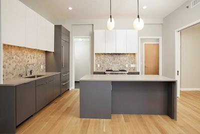 Condo/Townhouse Under Agreement: 477-481 Harrison Ave #3-C