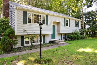 Bourne Single Family Home For Sale: 480 County Rd