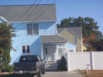 Wilmington Single Family Home Sold: 302 Cardinal Court