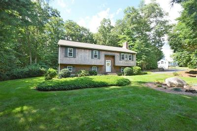 Franklin Single Family Home Contingent: 11 Longhill Road
