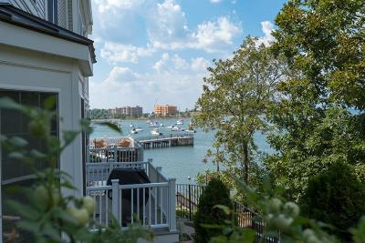 Hingham Single Family Home For Sale: 117 Halsted Drive