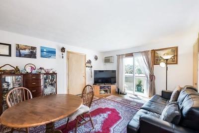 Waltham Condo/Townhouse For Sale: 30 Jacqueline Rd #E