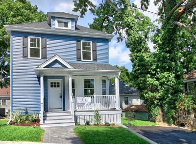 Single Family Home Contingent: 5 Johnswood Rd
