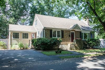 Beverly Single Family Home Under Agreement: 1 Patti Rd