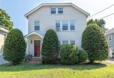 Beverly Condo/Townhouse Under Agreement: 47 Sohier Rd #2