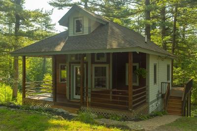 Gloucester Single Family Home Under Agreement: 353 Concord St