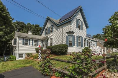 Beverly Single Family Home For Sale: 33 Budleigh Avenue