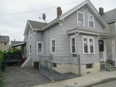 Lowell Single Family Home Price Changed: 19 Fernald St