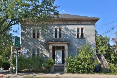 Lowell Multi Family Home Under Agreement: 73 Nesmith St