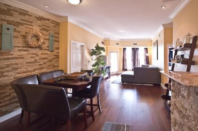 Middleton Condo/Townhouse Contingent: 36 Village Rd #714