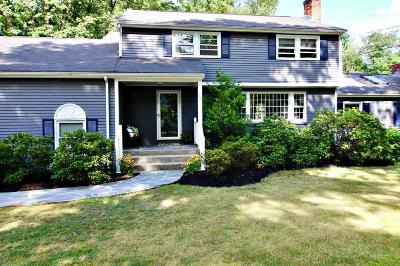 Andover Single Family Home Price Changed: 56 Wildwood Rd