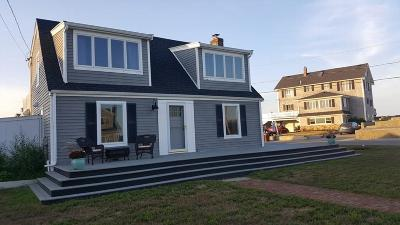 Scituate Single Family Home For Sale: 2 Seagate Circle